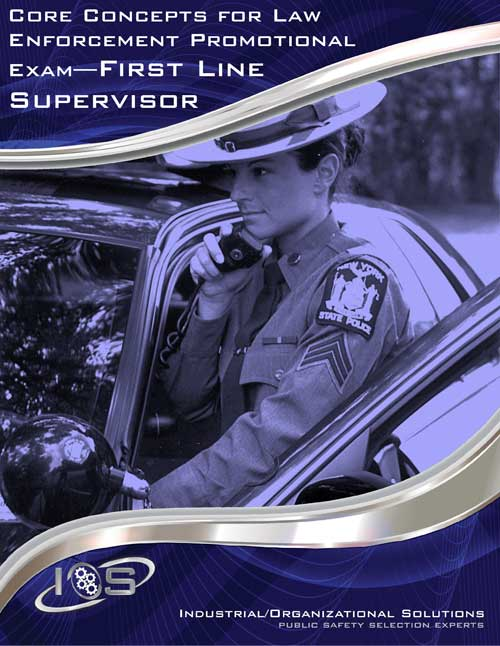 expectations of first line supervisor in law Expectations of first-line-supervisor in law enforcement abstract the first-line supervisor in law enforcement is commonly referred to as a sergeant these positions are of great importance to a law enforcement agency.