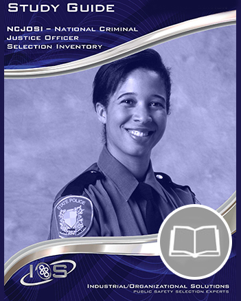 Cook County Sheriff Correctional Officer Study Guide – Hard Copy