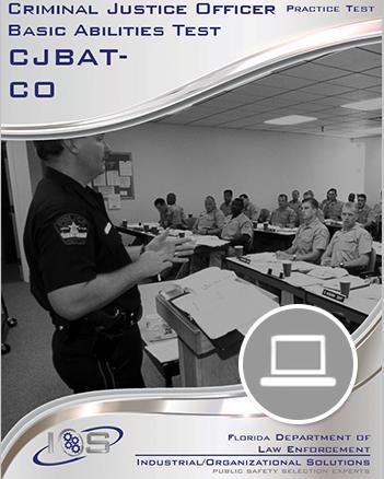 CJBAT CO Interactive Online Practice Test – Version 1