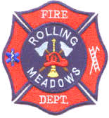 Rolling Meadows IL Firefighter/Paramedic Job Application