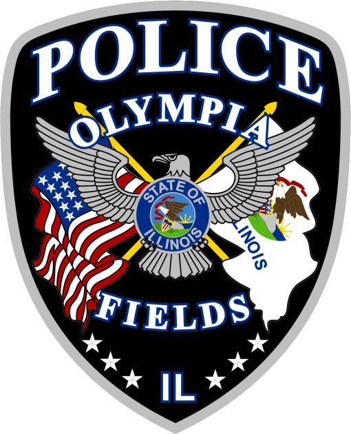 Olympia Fields, IL Police Officer Job Application